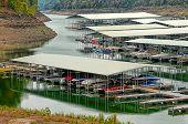 Cumberland Lake State Dock Marina