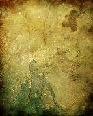 Velho podre gesso parede textura
