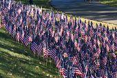 9/ 11 Freedom Trail