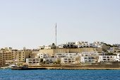 Hotel Complexes In Hurghada, Egypt