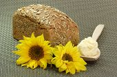 Bread And Sunflower Oleo