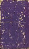 Aged Purple Texture