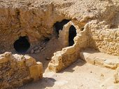 image of masada  - Masada  - JPG