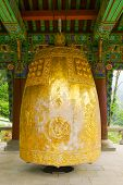 Korean Ancient Big Bell