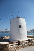 Paros Island
