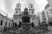 Nuestra Señora Del Rosario Basilic, Buenos Aires, Argentina