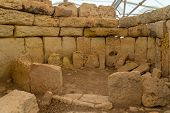 Hagar Qim Temple Chamber