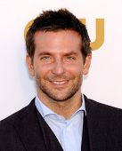 LOS ANGELES - JAN 16:  Bradley Cooper arrives to the Critics' Choice Movie Awards 2014  on January 1