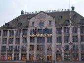 Madame Tussauds, Amsterdam