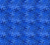 Blue Waves Background 14Mp