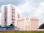 Or Yehuda Neve Rabin New Synagogue 2011