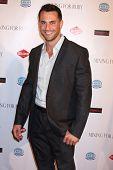 LOS ANGELES - JUL 30:  Gary Terranova at the