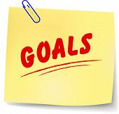 Vector Goals Message