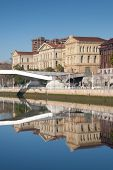 Reflect In The University Of Deusto