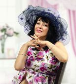 She Is Owner Of Millinery