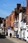 Church Street, Tewkesbury.