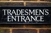 picture of premises  - Tradesman - JPG