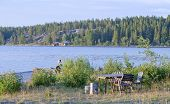 BALTIC SEA, SWEDEN ON JUNE 30