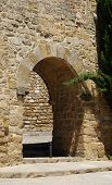 Granada gate, Ubeda.