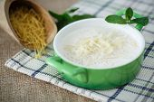 Sweet Vermicelli Cooked With Milk