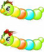 Happy Caterpillars