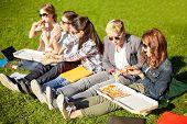 foto of teenagers  - education - JPG