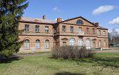 image of mansion  - Priyutino  - JPG