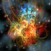 Nebulosa de princesa