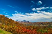 Blueridge Landscape