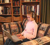 Educador en el hogar en el trabajo