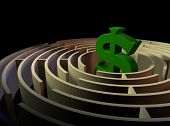 maze_dollar