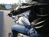 Motorcycle Rider 3