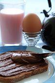 gesunde Kinder Frühstück