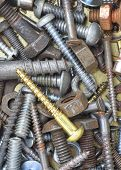 Nuts Bolts And Screws