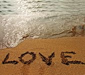 Love At Sea-side