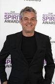SANTA MONICA, CA - FEB 25: Danny Huston at the 2012 Film Independent Spirit Awards on February 25, 2