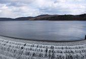 pic of crotons  - dam in cortlandt ny croton gorge park lake river mountains beautiful waterfall - JPG