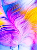 Virtual Colors poster