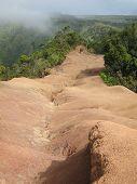 Crater Walkway