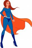 Superwoman