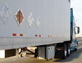 Trucking Explosives