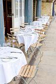 restaurant, London, Great Britain