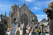 cemetery in Britain