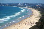 Surfers Paradise Beach Gold Coast