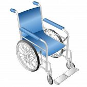 Wheelchair Vector.eps