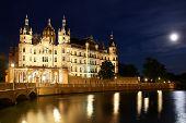 Schwerin Castle (Schweriner Schloss), Germany