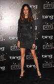 LOS ANGELES - AUG 10:  Maggie Q arriving to CW Premiere Party  on August 10, 2011 in Burbank, CA