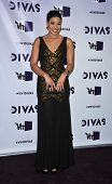 LOS ANGELES - DEC 16:  Jordin Sparks arrives to VH1 Diva's 2012  on December 16, 2012 in Los Angeles