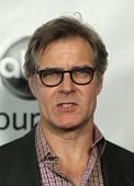 LOS ANGELES - JAN 10:  HENRY CZERNY ABC All Star Winter TCA Party 2012  on January 10, 2012 in Pasad