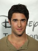 LOS ANGELES - JAN 10:  JOSH BOWMAN ABC All Star Winter TCA Party 2012  on January 10, 2012 in Pasade